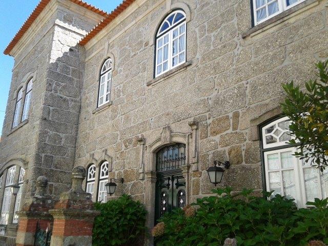 Casa Grande de Loureiro - Loureiro